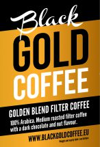Golden Blend Coffee Filter coffee